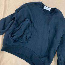 UNIONINI スウェットTシャツ 買取りました【モノマニア朝日店】