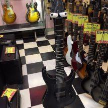 ESPの40周年エレキギター買取りました【モノマニア朝日店】