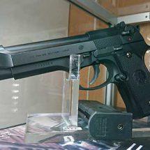 東京マルイ M92F ミリタリー買取りました【モノマニア朝日店】