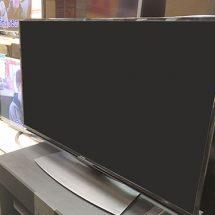 SHARP 4K 45型液晶テレビ 買取りました【モノマニア朝日店】