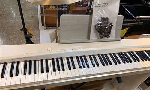 CASIO Priveシリーズのキーボードを買取りました【モノマニア朝日店】