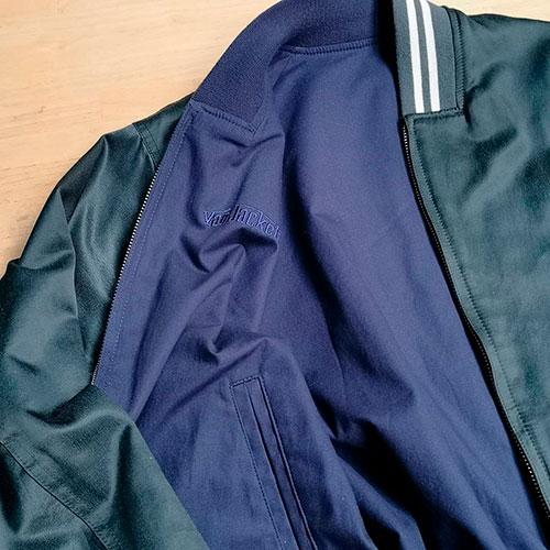 VAN JAC リバーシブルジャケット買取りました【モノマニア朝日店】