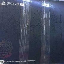 PS4Proのキングダムハーツ 買取りました【モノマニア朝日店】