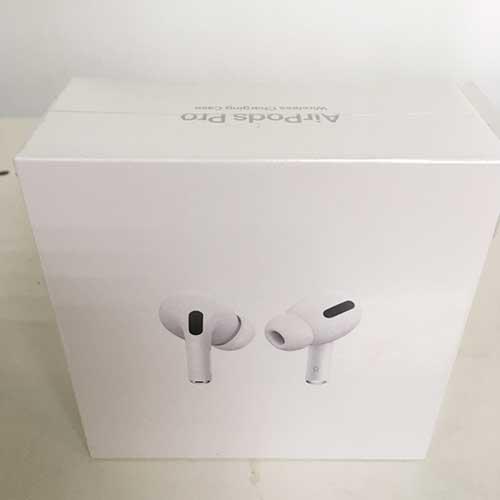 Apple AirPods Pro 買取りました【モノマニア朝日店】