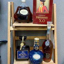ウイスキー・ブランデー各種 買取りました【モノマニア朝日店】
