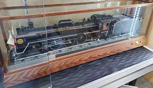 C57型 模型機関車 買取りました【モノマニア朝日店】