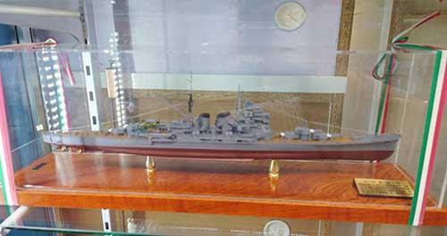 小西製作所 重巡洋艦「鳥海」1/500 買取りました【モノマニア朝日店】