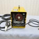 スター電器 スズキット アーク溶接機 スズメルト120 SSY-122