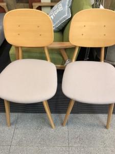 木製椅子02
