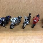 バイク模型