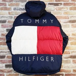 TOMMY HILFIGER JK02