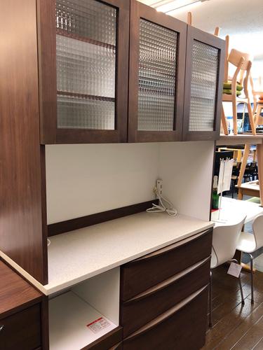 堀田木工のキッチンボード買取致しました【カグマニア】