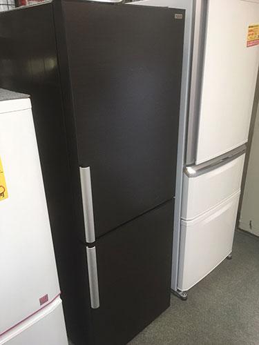 AQUA 2ドア冷蔵庫の買取をさせて頂きました!【モノマニア朝日店】