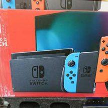 Nintendo SWITCH 新型を買取りました【モノマニア朝日店】