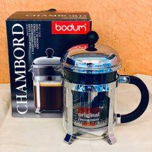 budumのコーヒーメーカー買取りました【モノマニア朝日店】