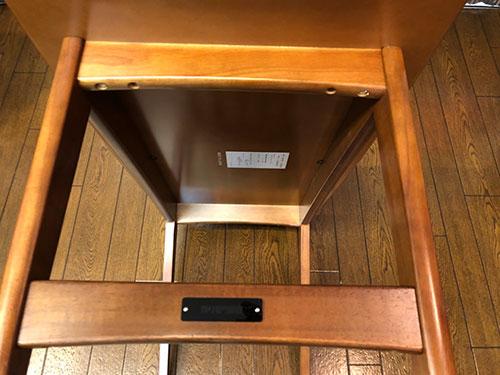 カリモク60のリビングテーブル 買取致しました【カグマニア】
