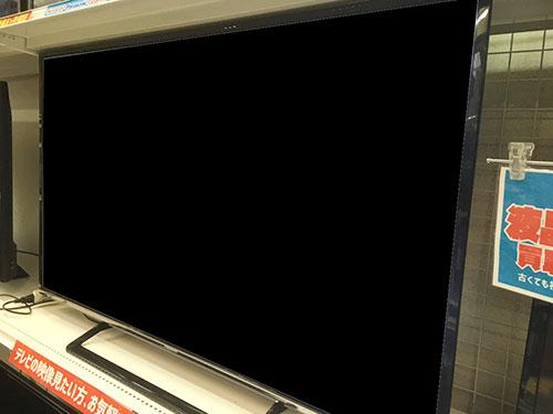 Panasonic 49型液晶テレビ 買取りました【モノマニア朝日店】