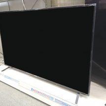 ORION 55型液晶テレビ 買取りました 三重 【モノマニア朝日店】