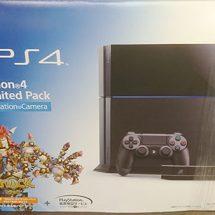 PS4 500GB 買取りました【モノマニア朝日店】