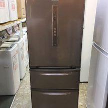 Panasonicの3ドア冷蔵庫の買取をさせて頂きました!【モノマニア朝日店】