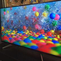 SONYの4Kテレビを買取させて頂きました!【モノマニア朝日店】