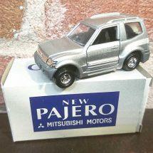 日本製トミカ NEW PAJERO 買取りました【モノマニア朝日店】